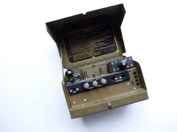 Remote control unit ZC1