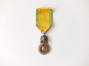 Médaille militaire